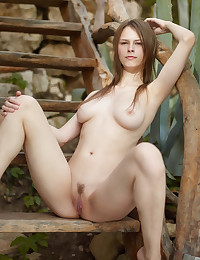 X Art Porn's Beatrice is a Formidable Beauty.
