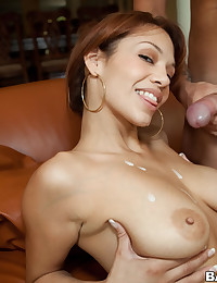 Destiny Summers is here to show us her red hot Puerto Rican blood as Maty fucks the shit out of her. He pounds the pussy out