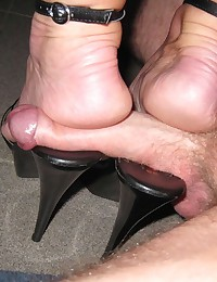 Foot Fetish Homemade Pics
