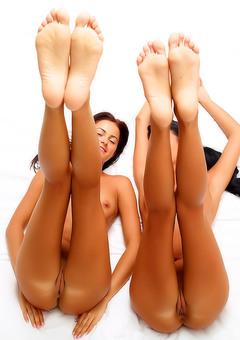 Long Legs Porn Pics