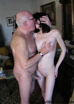 Old Young Porn Pics