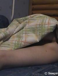 Free sleeping sex pics