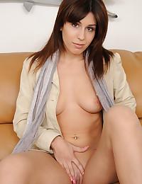 Luscious Natalie Loves To Tease
