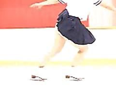Mosaic: figure skating