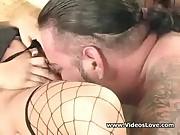 new york  busty maid -