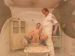 Piss: Perverse gynecology