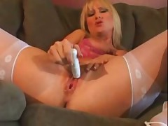 He joins the horny mom for good fucking
