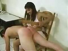 Erotic Spank 1