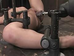 Jessie Cox - Device Bondage