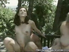 Pregnant And Fucked