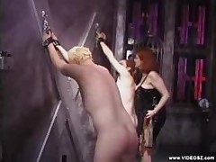 Sonya Sovereign And Tara Indiana - Mistress Of The Whip