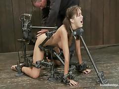 Alicia Stone - Device Bondage