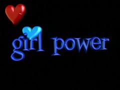 Girl Power - Super Schwanze Im Dauereinsatz - Part 1