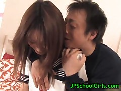 Asian Schoolgirl Gets Pussy Licked 2 By Jpschoolgirls