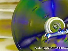 Emily Rose - Fucking Machine 1000