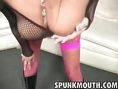 Amy Reid - Hardcore Fucking