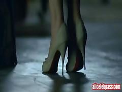 Monica Bellucci - Passionate Celebrity Sex Scene