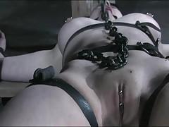 Syn - Device Bondage