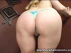 Aiden Star - Gloryhole Admissions