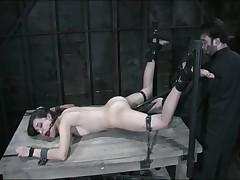 Sasha Grey - Device Bondage
