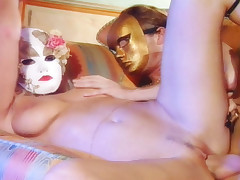 Horny dudes and beauties meet in a place to fuck hardcore!