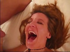 My Hot Wife Blowjob Compilation