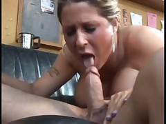 Big tit teacher