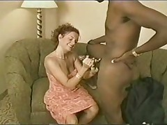 Wife Has Lover Cum on Wedding Ring 1