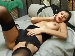 Olivia De Treville solo