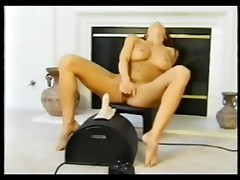 Isabella Camille - CD Girls Sybian Orgasm