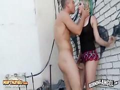 Punk Porn
