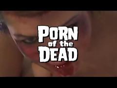Zombie Porn - Sierra Sin Anal