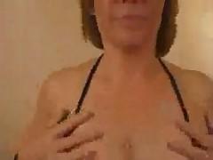 Sensual Sammy anal 1