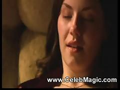Elisha Cuthbert Celeb Sex Compilation
