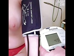 Nia gyno pussy speculum exam at clinic