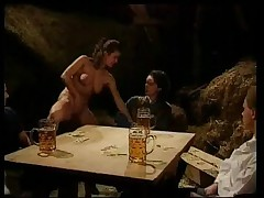Angelica Bella - DP scene from Heidi 6