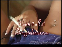 Smoking Fetish Dragginladies - Compilation 2 - HD 480