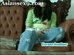 Korean - Dont belive her