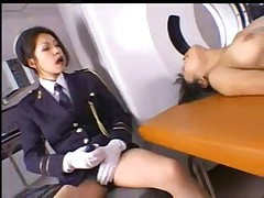 Asian Whore Inspection