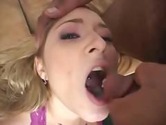 swallow blowjob compilation 1