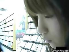 Japanese Girl Upskirt