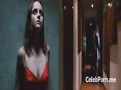 Christina Ricci completely naked movie scenes