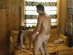 Young Teen Fucked Quick By Older, Caught By Mother