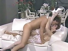 Alicia Monet Honeymoon Fuck