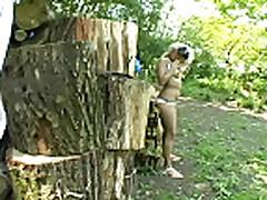 Alte hahne auf jungen kuken - Scene 01