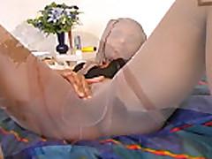 Schnelle ficks und heise spritzer - Scene 01