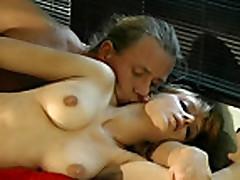 Perverse fickschlampen - Scene 01