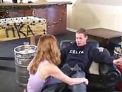 Redhead Sex Tube