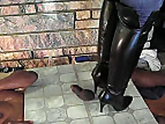 CBT with boots
