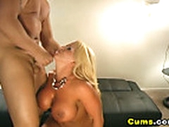 Cam: Massive Load Facial HD